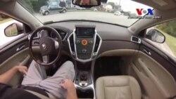 Sürücüsüz Araçlar Ne Zaman Trafiğe Çıkacak?