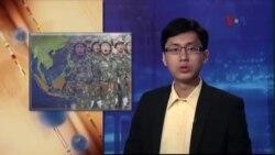 Trung Quốc thăng tướng cho 4 sĩ quan chống Việt Nam