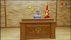 Kim Jong-un appelle à la production de masse d'ogives nucléaires (vidéo)