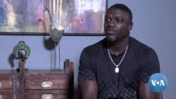 PAssadeira Vermelha #68: Depois do Senegal, Akon City no Uganda