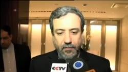 美國:伊朗核談判尚未達成最終協議
