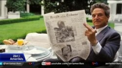 Ndikimi i Fondacionit Soros në Shqipëri