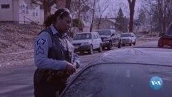Politsiyada ayollar soni ko'paysa, zo'ravonlik kamayadimi?