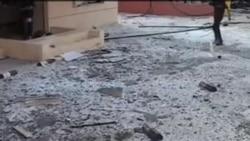 伊朗駐黎巴嫩使館附近發生爆炸
