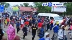 Manchetes Africanas 24 Fevereiro 2017: Violência anti-imigrante em Pretória