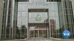 Russia Seeks to Secure Interpol Presidency