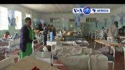 Manchetes Africanas 8 Novembro 2018: Colisão frontal e mortal no Zimbabué