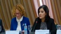 Дебата: Моментум за евроинтеграција на Македонија