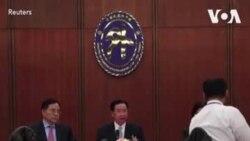 台湾表示若遭中国攻击将奋战到底