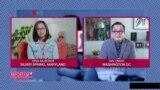 Reportase Weekend: Perempuan Pengendara Klub Moge, Mobil-mobilan Seharga Rp15 Miliar