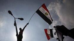 مصریان بار دیگر در میدان تحریر جمع می شوند