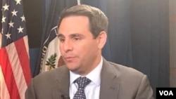 Según el embajador Carlos Trujillo, Estados Unidos está preocupado por la posible injerencia cubana en las protestas ciudadanas que se han dado en la región.