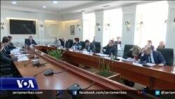 Kosovë, shtyhet shqyrtimi i marrëveshjes me Malin e Zi