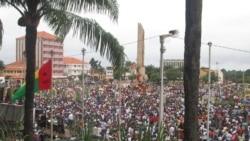 Governo guineense garante recenseamento eleitoral