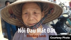 Nỗi đau mất đất: Bộ phim của máu và nước mắt