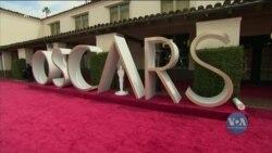 Як проводили церемонію вручення премії Оскар у часи глобальної пандемії? Відео