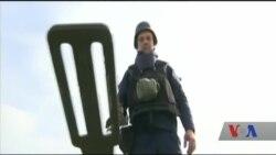 Донбас Реалії: скільки часу піде на розмінування ураженої території. Відео
