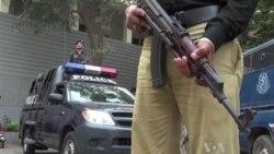 Violence Cripples Pakistan's Economic Hub