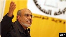 Ennahda'nın genel sekreteri Hamadi Cibali'nin yeni hükümeti kurması bekleniyor