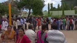 Wafuatiliaji wa Umoja wa Ulaya katika uchaguzi Tanzania