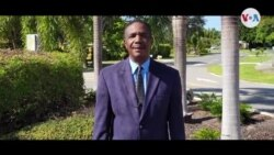 Yon repòtaj Jimmy Jacques sou èd ayisyen nan North Miami ap voye bay Ayiti.