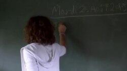 Francuska: Škola u Calaisu predstavlja drugo lice migrantske krize