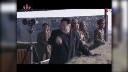 Mỹ muốn HĐBA mở phiên họp mới về nhân quyền Bắc Triều Tiên