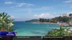 Regjistrimi i pronave në bregdetin shqiptar