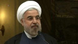Iran Hails Deal with World Powers as Recognition of Nuclear 'Rights'
