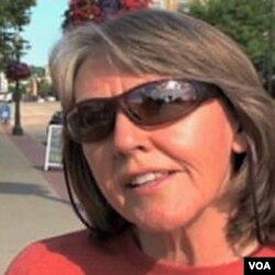 Cathy Reema, farmer