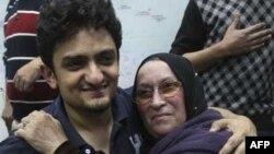 Ваэль Гоним