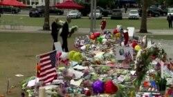 2016-06-17 美國之音視頻新聞: 奧巴馬安撫槍擊慘案家屬 再次力促控槍