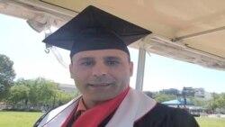 جزئیاتی از بازداشت رضا(رابین) شهابی، ایرانی آمریکایی بازداشت شده در گرگان