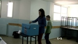 Israelis Vote for New Parliament in Tight Election