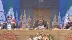 واکنش به سخنان محمد مرسی در کنفرانس تهران