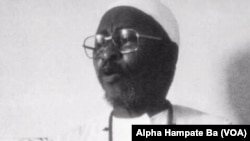 Amadou Hampate Ba