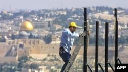 Новый план строительства в Восточном Иерусалиме