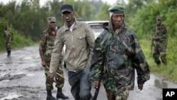 Para pemimpin Afrika tengah dan timur mengadakan pertemuan khusus setelah kelompok pemberontak M23 merebut Goma, kota penting di Kongo timur awal minggu ini (22/11).