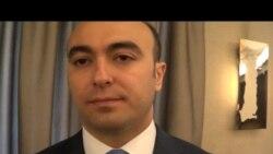 Elnur Aslanov Azərbaycan-İran münasibətlərinin son durumundan danışıb