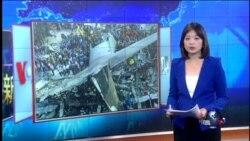 VOA卫视(2015年8月12日 第一小时节目)