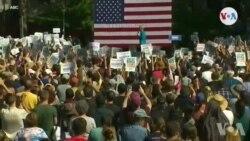Etazini: Plan Refòm Ekonomik Senatè Elizabeth Warren nan Sanble Entèrese Anpil Elektè