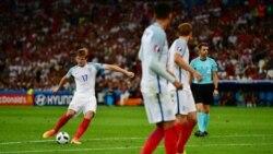UEFA အဂၤလန္-႐ုရွား တဂိုးစီသေရ