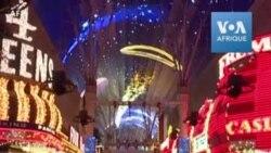 Les casinos de Las Vegas rouvrent aux touristes