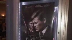 «Убийство Кеннеди», «Паркленд» и «Отец-молодец»