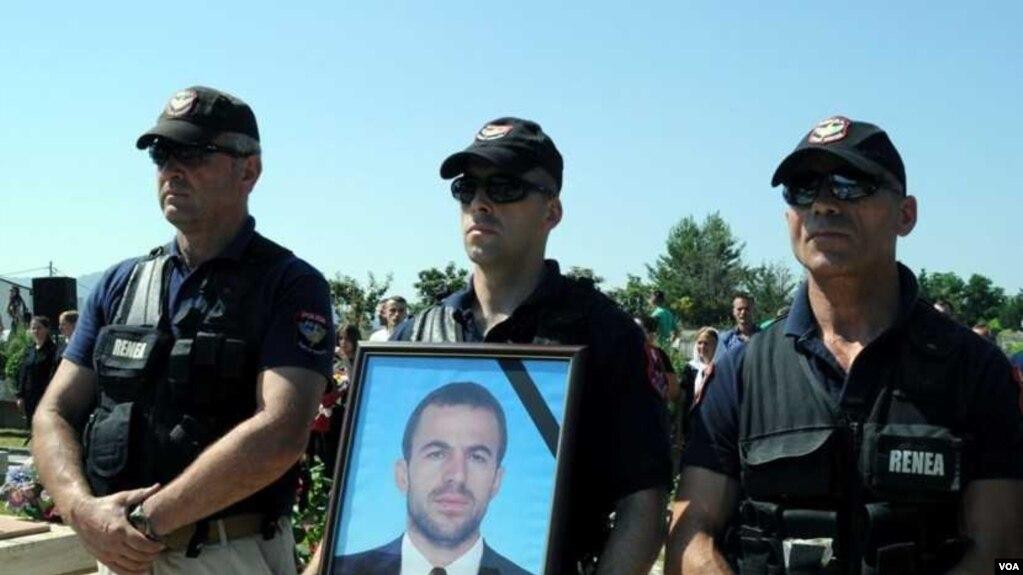 Jepen dënimet për grupin e Lazaratit që vrau oficerin e forcave speciale