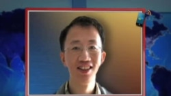 VOA连线:胡佳:当局指控我给维稳添压力