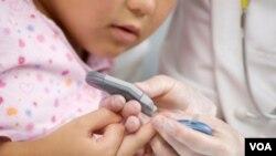 Tratar la diabetes de manera temprana puede hacer la diferencia.