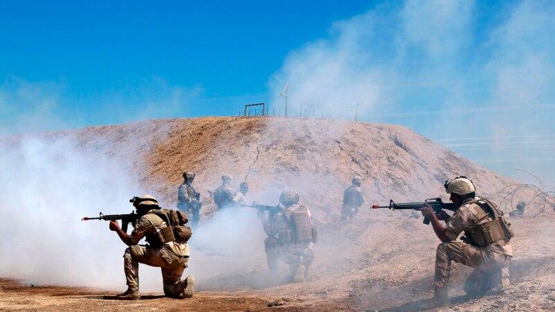 داعش کے حملے، شامی فوج کے درجنوں اہلکار ہلاک