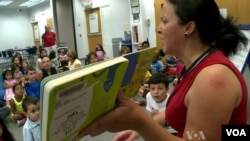 Američke biblioteke nude mnogo više od iznajmljivanja knjiga.