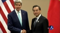 海峡论谈:美中南海对决 东盟面临分裂?